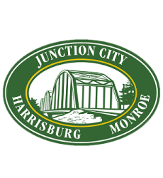 Chamber of Commerce for Junction City, Harrisburg and Monroe Oregon